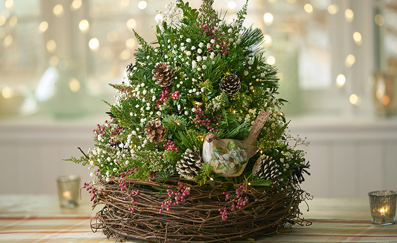 Ornament Decorating, Christmas decor