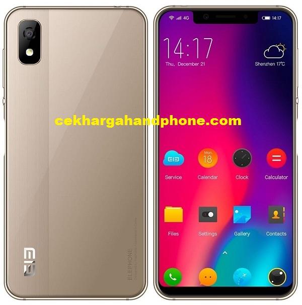 5 HP Android Memiliki Spesifikasi Canggih