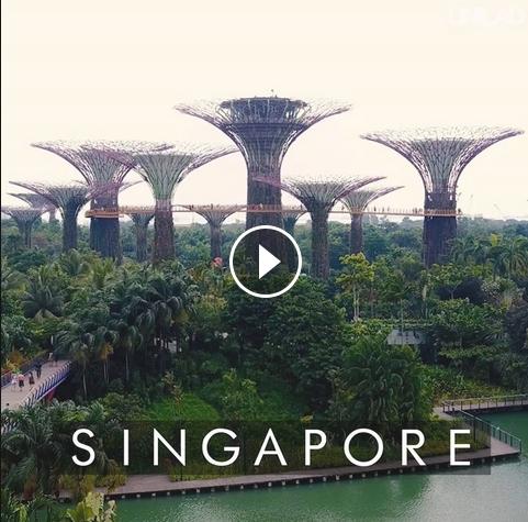 ULTIMATE BUCKET LIST SINGAPORE TRIP