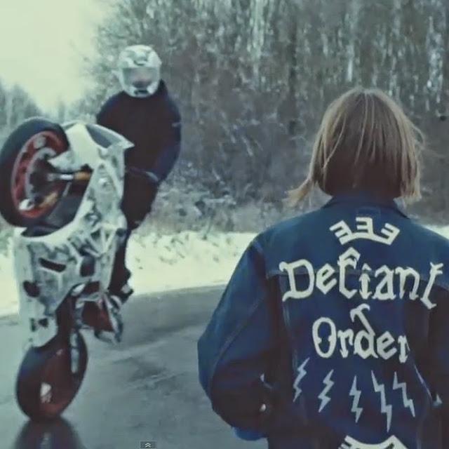 Defiant Order