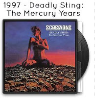 1997 - Deadly Sting - The Mercury Years