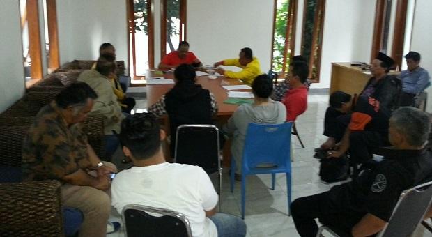 Eka Santosa: Bapilu Diharapkan Mencetak Kader yang Militan