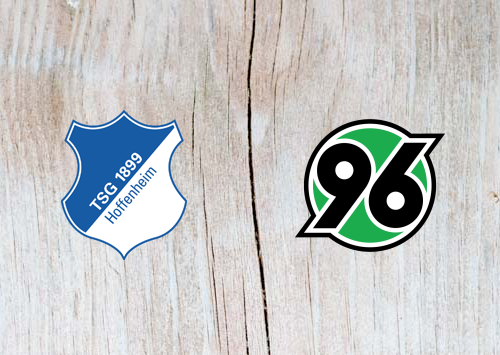 Hoffenheim vs Hannover 96 - Highlights 16 February 2019