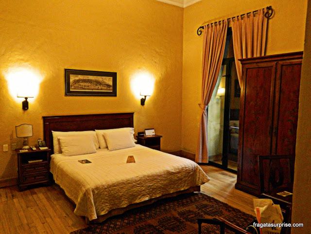 Apartamento do Hotel de La Ópera, La Candelaria, Bogotá