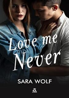 Sara Wolf - Love me never