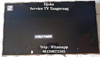 jasa service tv gading serpong