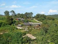 villaggio yangdong gyeongju