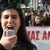 В Афинах из-за забастовок отменены все рейсы самолетов и остановлено метро