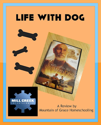 Life with Dog Review
