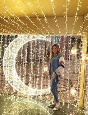 رانيا فريد شوقى, ترقص على الدبكة الشامية,
