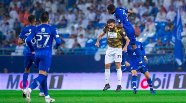 معلقين مباريات اليوم في الدوري السعودي