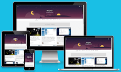 Share Miễn Phí Mẫu Template Masign View Responsive