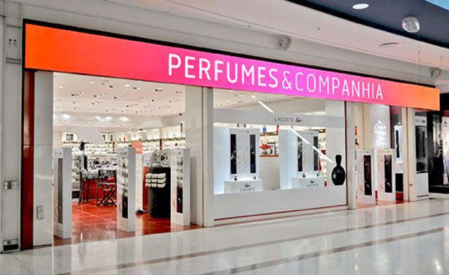 Perfumes & Companhia em Lisboa