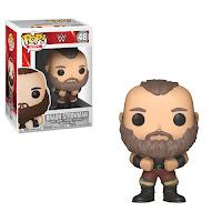 Pop! WWE Braun Strowman