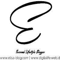 Personal Lifestyle Blogger Lamongan - DigitaLife - www.elisa-blog.com
