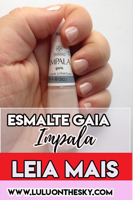 Esmalte Impala Gaia