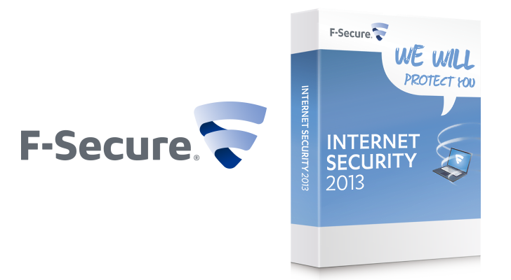 License Key F-Secure Internet Security 2013 Full - downloads area
