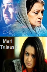 'Meri Talaash' Upcoming Serial on Zindagi TV Wiki Story|Full Star-Cast|Title Song|Timing