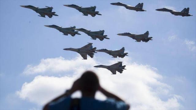 """La UE y la OTAN pueden entrar en conflicto """"involuntario"""" con Rusia"""