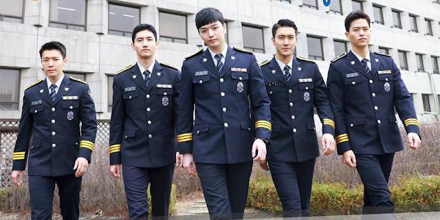 El servicio militar obligatorio surcoreano: ¿cómo funciona?