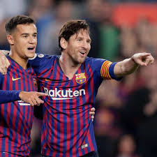 اون لاين مشاهدة مباراة برشلونة ورايو فاليكانو اليوم بث مباشر 3-11-2018 الدوري الاسباني لاليجا اليوم بدون تقطيع