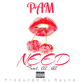 Pam - need ft. Cee gee (mix by Ryane) mp3 download