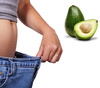 Régime d'avocat pour perdre de la graisse et gagner du muscle, en 4 jours!