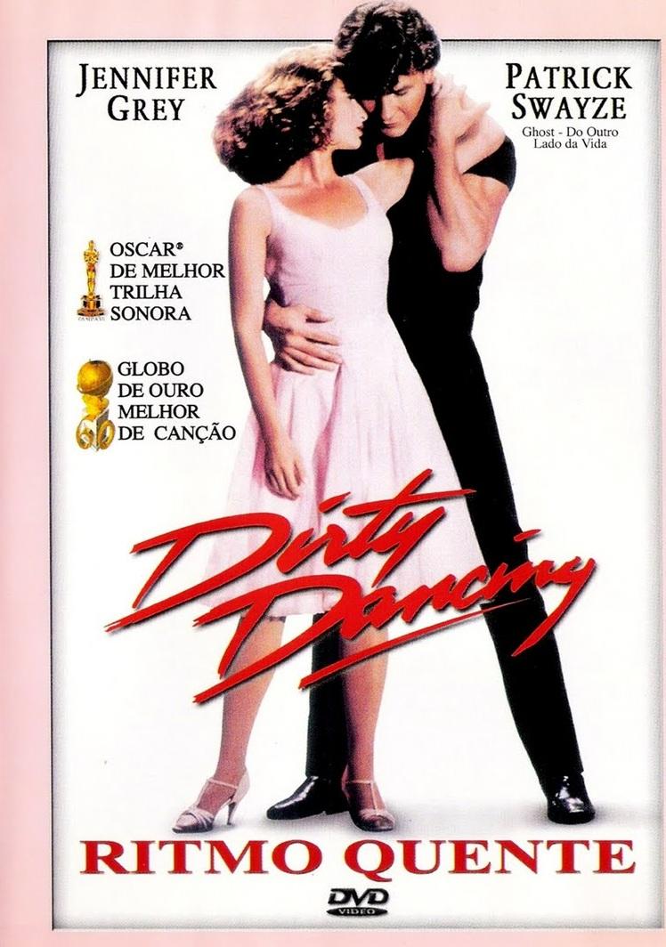 Dirty Dancing: Ritmo Quente – Dublado (1987)