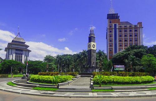 Universitas Terbaik di Indonesia - UNIBRAW