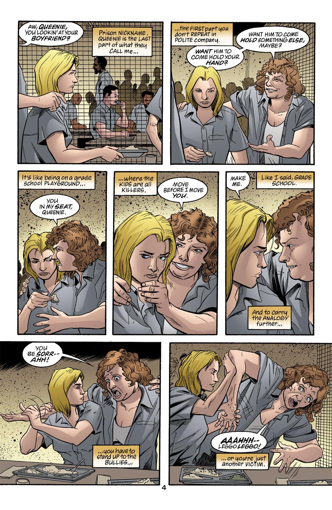 Detective Comics (1937) 767 Page 3
