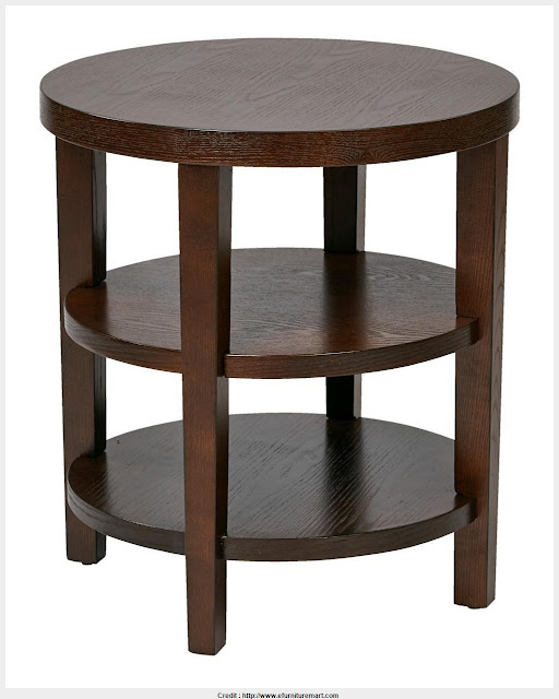 Simple Round End Tables For Sale Collection