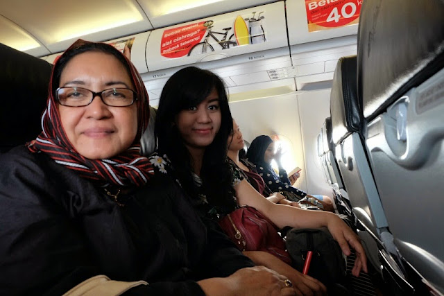 cerita perjalanan ke singapore bareng orangtua
