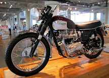 Hasty Pics Barber Vintage Motorcycle Museum - Birmingham