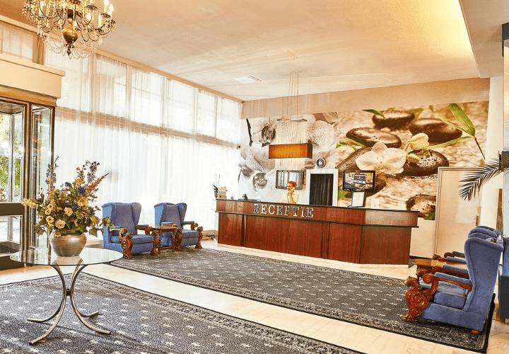 Cazare la Hotel in Arad, Cazare Hoteluri Arad, Continental Arad