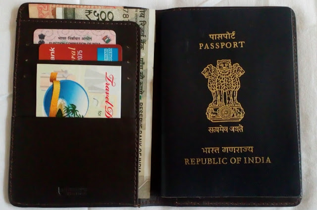 Documents To Carry While Travelling To India On L