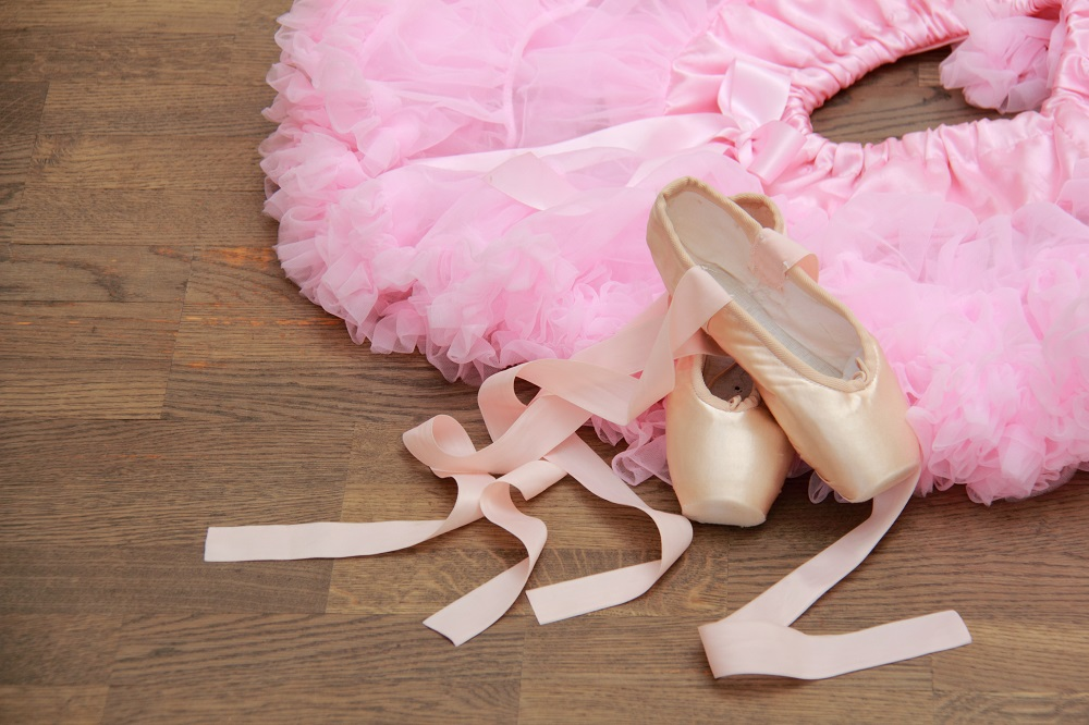 Be on Point When Buy Ballet Accessories Online 1
