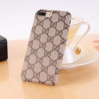 Gucci case iPhone 8 Plus