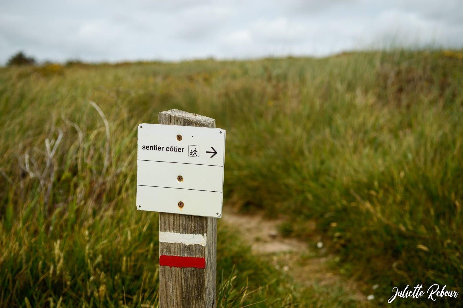 Sentier de Grande Randonnée, GR340