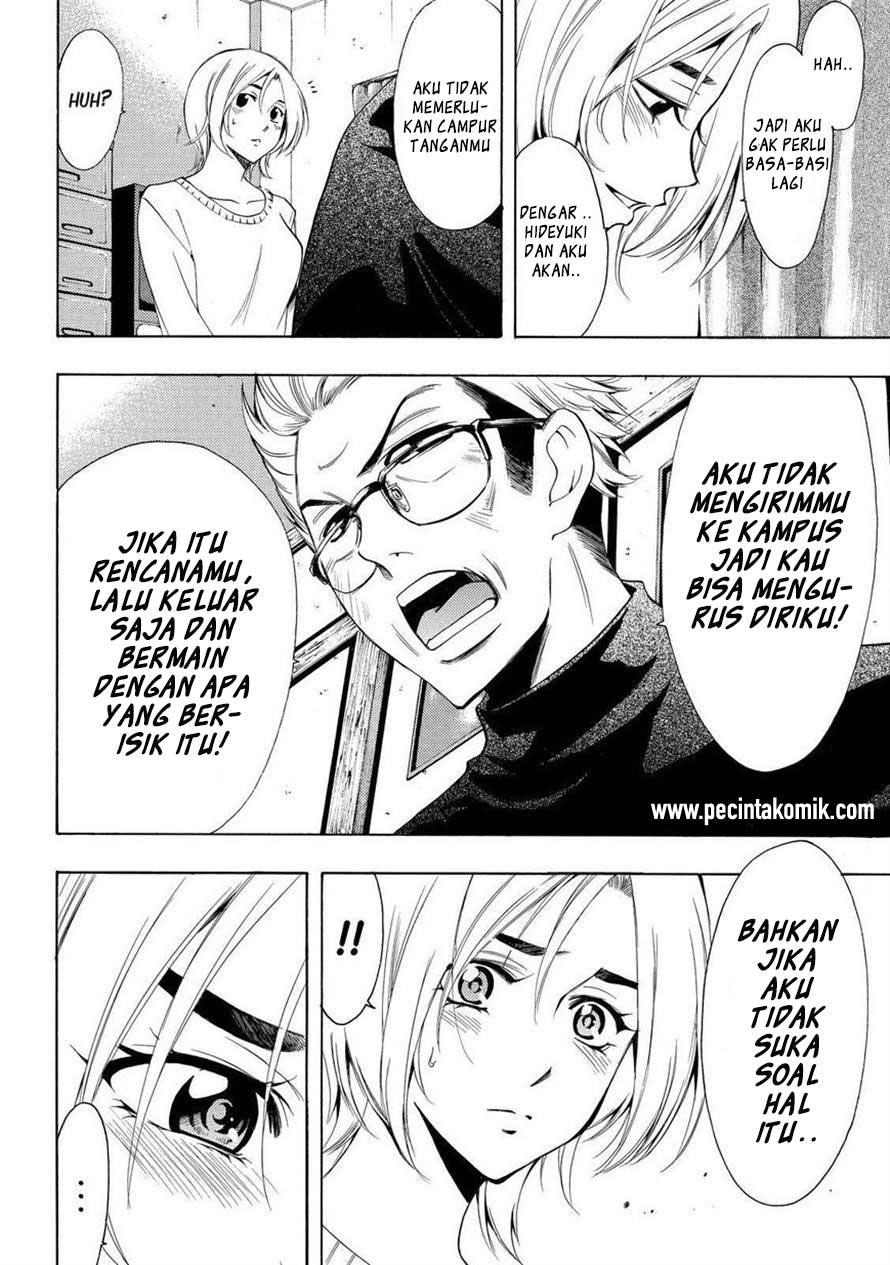 Fuuka Chapter 133-11