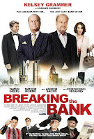 Breaking the Bank (2014) online y gratis