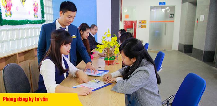 Đăng kí học viên lớp học Photoshop Việt Tâm Đức