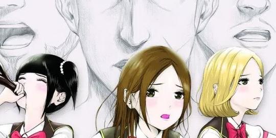 Back Street Girls, Manga, Critique Manga, Jasmine Gyuh, Soleil Manga,
