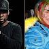 50 Cent brinca dizendo que 6ix9ine é seu filho