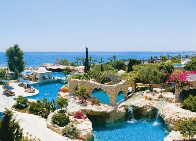 Antalya, Turki