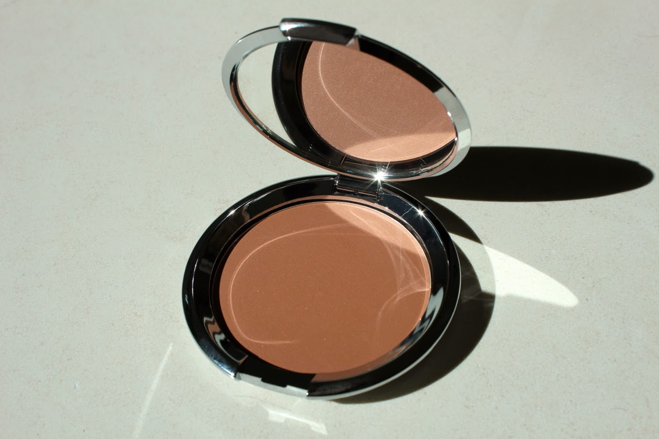 High Definition Perfecting Powder by chantecaille #11