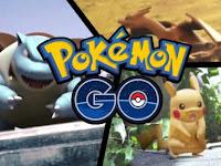 Download Pokémon GO v0.29.2 Apk