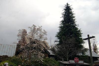 10D9N Spring Japan Trip: Amity Village, Universal Studios Japan