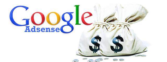 duit google adsense