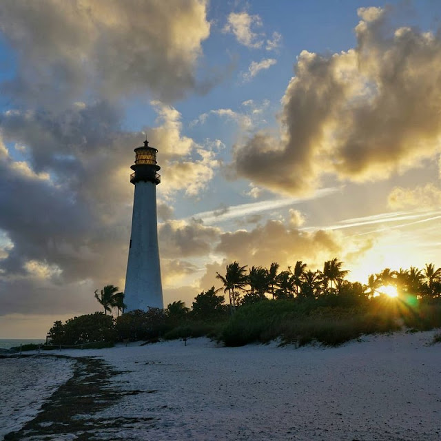 Bill Baggs Cape Florida State Park