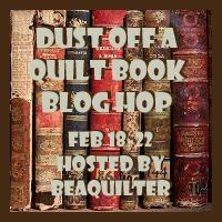 Old Book Blog hop
